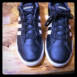 Adidas Neo Label skate shoes